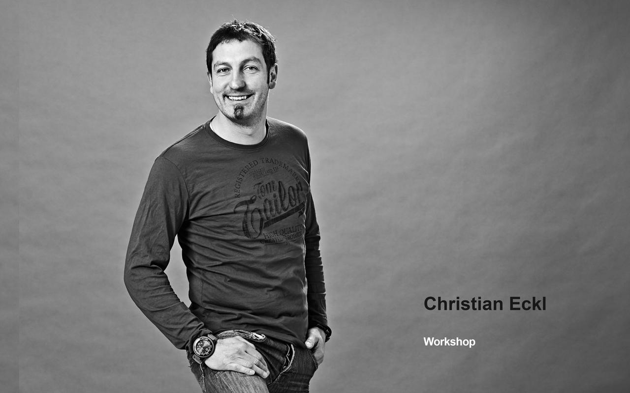 Christian Eckl