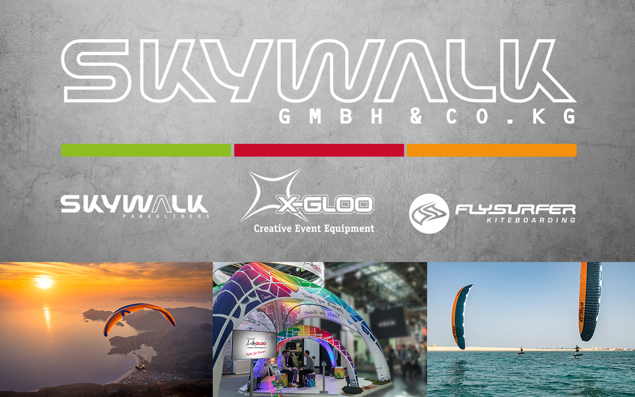 Skywalk GmbH & Co. KG | Brands